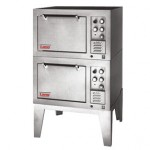 Marine Deck Oven, One-Pan