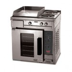 "Marine 30"" Range, Convection Oven, Electric"